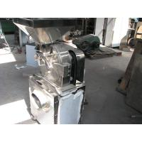 Quality Food Stuff Hammer Mill Machine / High Speed Rock Crushing Equipment for sale