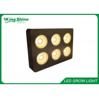Wholesale CXB3590 Led Hydroponic Lights / indoor led grow lights Original Cree Chips from china suppliers