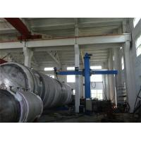 Wholesale Automatic Pipe Butt Welding Column And Boom With 180° Rotation Manual Locking from china suppliers