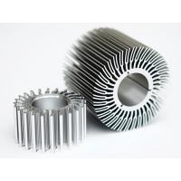 Wholesale Top Quality AA6063-T5 Heat Sink Aluminium Extrusion Profiles from china suppliers