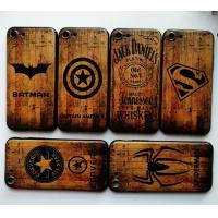 Wholesale TPU 1MM  Wooden Grain iphone protector super thin Cell Phone cover case for Samsung from china suppliers