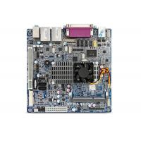 Wholesale Atom™  D2550 CPU 6 COM , 2 LAN Embedded Mini-Itx Motherboard For Industrial PC from china suppliers