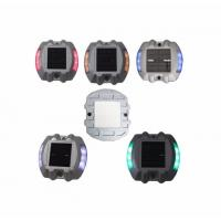 Wholesale CE RoHS IP68 Solar Road Studs Proven To Increase Night Time Road Safety from china suppliers