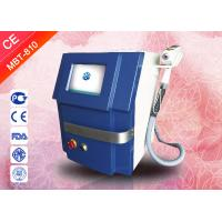 Wholesale Q switched nd yag laser tattoo removal equipment / skin rejuvenation machine from china suppliers