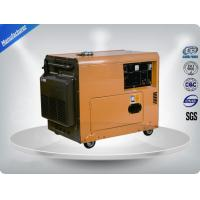 Wholesale Residential Electric Start Portable Generator Direct Injection Self - Excitation from china suppliers