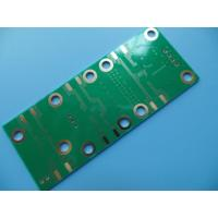 Wholesale Electroless Nickle High Frequency PCB Assembly Services Multilayer Circuit Board from china suppliers