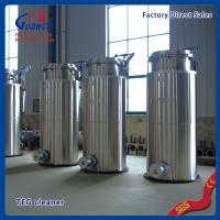 Wholesale TEG clean machine to remove polyester from china suppliers