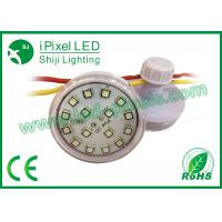 Wholesale Automati Control Digital Led Dot Lights Ucs1903ic 5050 SMD Led Module from china suppliers