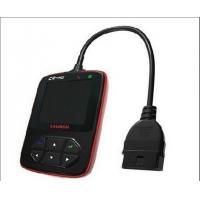 Wholesale Obd II Car Diagnostic Scanner , Launch Cr-Hd Heavy Truck Code Reader Scanner from china suppliers