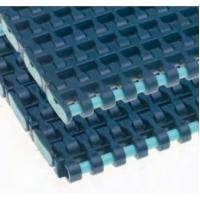 Wholesale FLUSH GRID PLASTIC CONVEYOR MODULAR BELTS PITCH 12.7MM 500FT from china suppliers