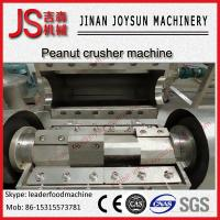 Wholesale High Performance Almond Mill Peanut Crusher Machine 300 kg / h from china suppliers