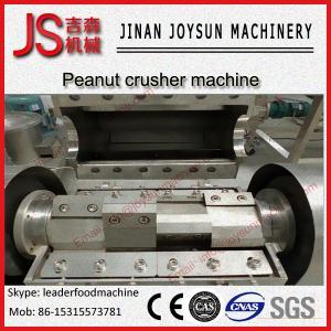 Wholesale Custom Peanut Crusher Machine 1200 t / h 20 - 150 Mesh from china suppliers