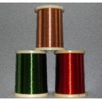 Quality Polyurethane Enamelled Copper Wire for sale