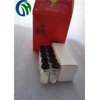 Wholesale 2mg Peptides bodybuilding 99% purity Peptide CJC 1295 with no DAC guarantee custome clearance from china suppliers