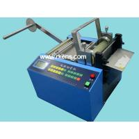 Buy cheap Automatic Hook and loop Tape Cutting Machine, Hook&loop Cutting Machine from wholesalers