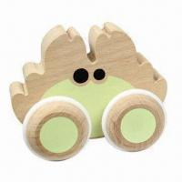 Wholesale Wooden pre-school toy for 1 year and above kids from china suppliers