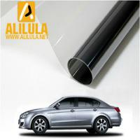 Wholesale Wholesale plastic uv rotection car dyed window film in 1.52*30m from china suppliers
