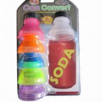 Wholesale Can/convert bottle lids, in various colors  from china suppliers