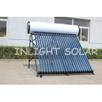 Wholesale Vaccum Tube Pressure Solar Water Heater from china suppliers