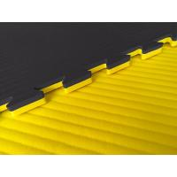 Buy cheap High Density 100% EVA Puzzle MMA mat 1*1m with 40mm from wholesalers