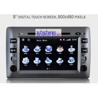 Wholesale GPS Car Navigation DVD Player Satnav / Double Din Car Stereo from china suppliers