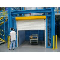 Wholesale CE ISO9001 portable hydraulic cargo lift for goods lift elevator from china suppliers