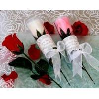 Wholesale Long-Stemmed Rose Soap in Showcase Gift Box from china suppliers