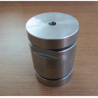 Wholesale Metal Aluminium CNC Precision Turned Parts Of Polishing / Plating Precise Machined Parts from china suppliers