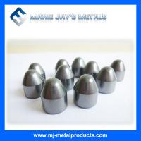 Quality High quality hot selling HIP Sintered Tungsten Carbide Drilling bits for sale