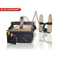 Wholesale Three - Axis Desktop Wood Engraving Machine Hiwin Rail Linear Bearings from china suppliers