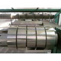 Wholesale 8011 O / 3003 H22 H24 Big Roll Coil  Aluminium Foil Roll Semi-rigid Container SRC  from china suppliers