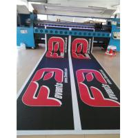 Wholesale Double Sided Vinyl Mesh Banner Outside With Copper Grommets Uv Resistant from china suppliers