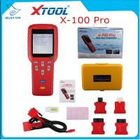 Wholesale Original XTOOL X100 PRO Auto Key Programmer X100+ Updated Version X-100+ X100 Plus Auto Key Programmer X100 Pro Key Prog from china suppliers