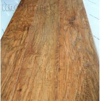 Wholesale Retro Nostalgic Classic 12 mm Hand Scraped Laminate Flooring from china suppliers