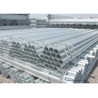 Wholesale Black Cold Drawn Seamless Steel Pipe Tube Galvanized Coating Rust Proof from china suppliers