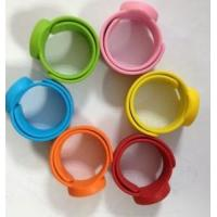 Wholesale School Children Safe Anti-Mosquito Bracelet with Refill Pellet from china suppliers
