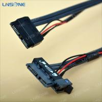 Wholesale Male SATA 13pin cable with latch from china suppliers