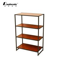 Wholesale Simple Professional Coffee Sofa Side End Snack Tray Tables Simple Style 4L shelf from china suppliers