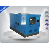 Wholesale 75kw / 94kva Soundproof genset with Cummins engine three phase Deisel Generator set from china suppliers
