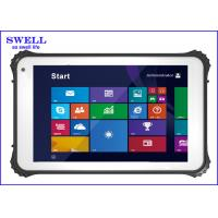 Wholesale barcode scanner fingerprint 8 inch 4G Rugged tablet PC With IP68 8 inch NFC 4G FDD TDD LTE from china suppliers