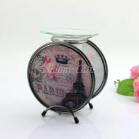 Wholesale Shinny Gifts Fashion Design Fragrance Oil Burner from china suppliers