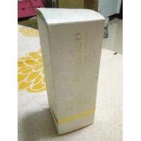 Wholesale Fashion PVC Packing Box , Cardboard Packaging Box For Perfume OEM from china suppliers