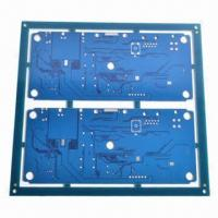 Wholesale Multi-layer PCB, 1.0mm thickness, suitable for communication equipment from china suppliers