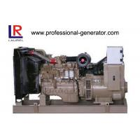 Wholesale 16kw-1600kw Professional Open Diesel Generator Set Powered by Perkins / Cummins / Deutz Diesel Engine from china suppliers
