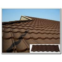 Wholesale Quality Stone Coated Roof Tile Sheet 50 Years Warranty with Affordable Rate from china suppliers