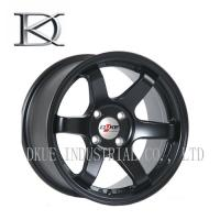 Wholesale Custom TE37 Wheels Replica from china suppliers