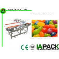 Wholesale Aluminum Foil Metal Detector Packages , Metal Detection Machine from china suppliers