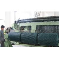 Wholesale High Speed Gabion Mesh Weaving Machine , Spring Coiling Machine / Wire Tension Roller from china suppliers