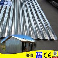 Wholesale Zinc Roofing Materials from china suppliers