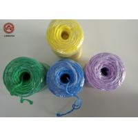 Wholesale 4mm 5mm Joint Free Knot Free UV Established PP Hay Baler Twine from china suppliers